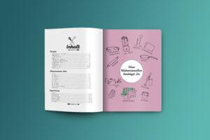 detail 7 kochbuchgestaltung für mandy keil von claudia vollmer