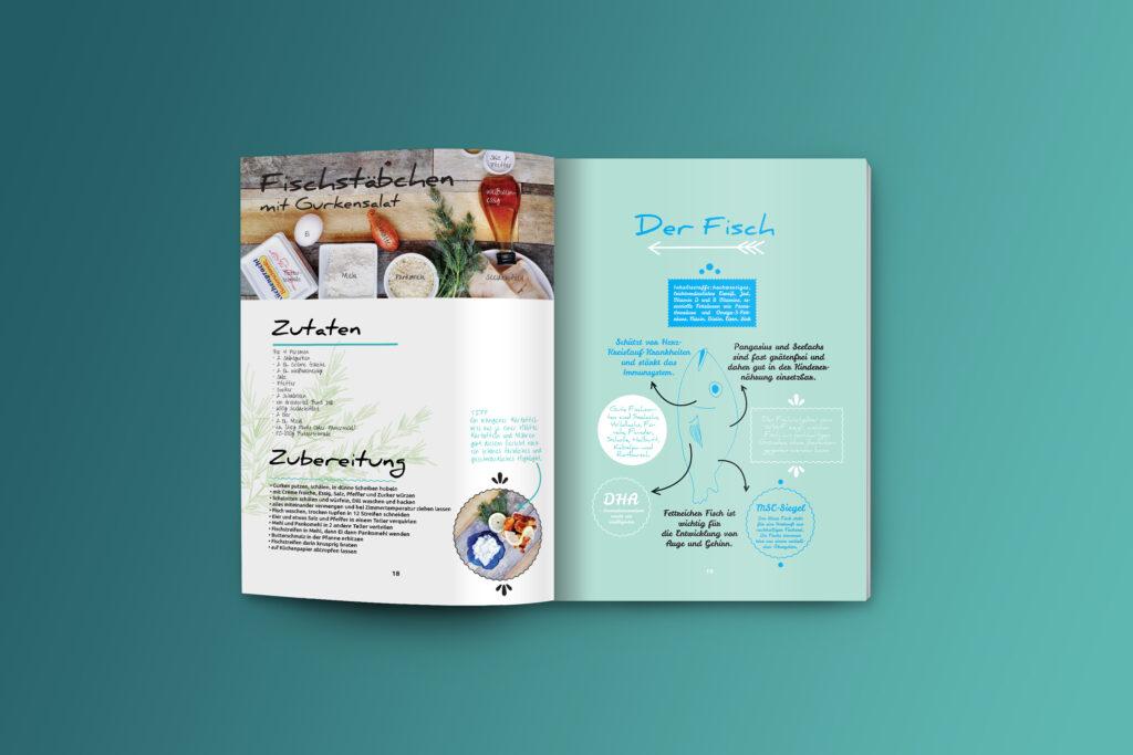 detail 5 kochbuchgestaltung für mandy keil von claudia vollmer