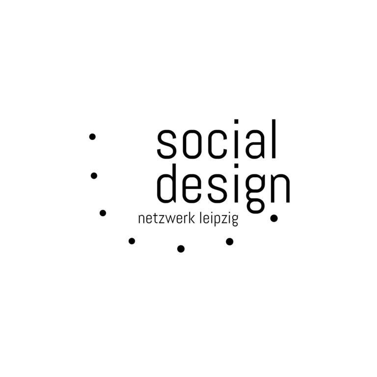 social design netzwerk leipzig logo